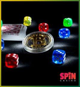 Spin Casino Bitcoin No Deposit Bonus  nznodeposit.com